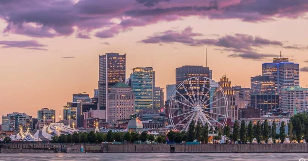 montreal indoor air quality testing