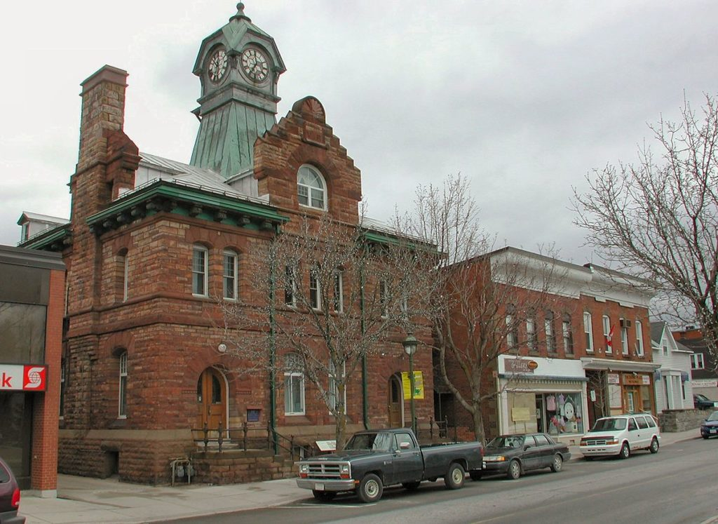 carleton place indoor air quality testing