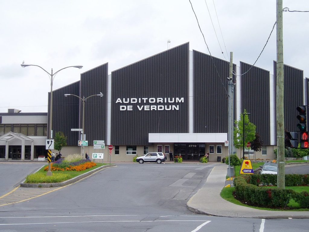 Verdun indoor air quality testing