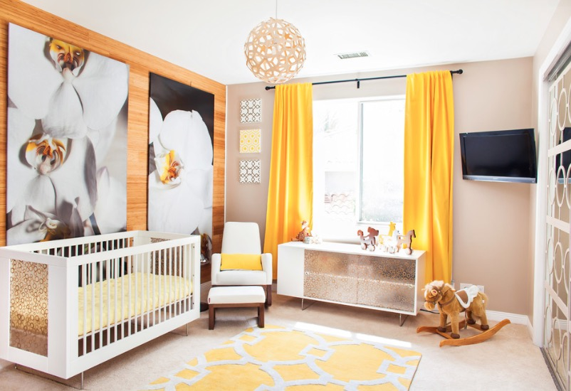 Better Air Quality For Your Baby S Bedroom Air Masters